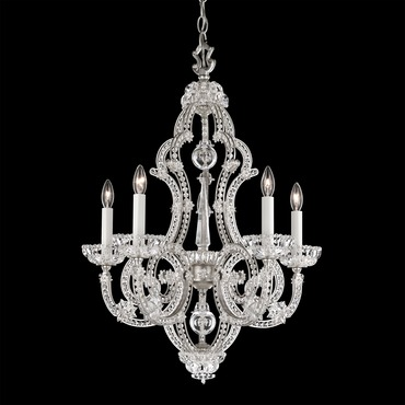 Scheherazade 5 Light Chandelier