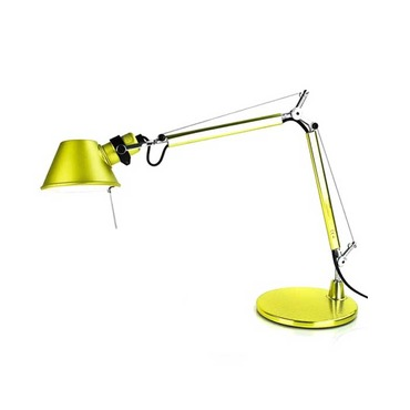Tolomeo Micro Table Lamp with Base