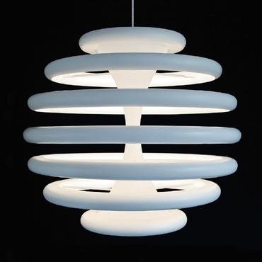 Radius No.O LED Suspension