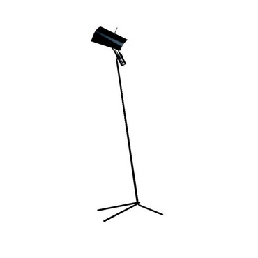 Claritas Floor Lamp by Lightology Collection | CLARITAS-B-INC