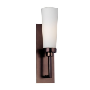Nicole Flared Wall Sconce