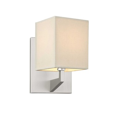 Fisher Island Square Wall Sconce