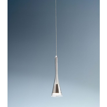 FJ Lichtstar Single Pendant