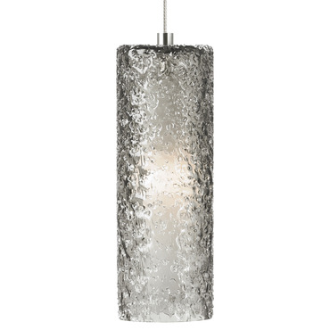 FJ Mini Rock Candy Pendant by LBL Lighting | HS547SMSC1BFSJ