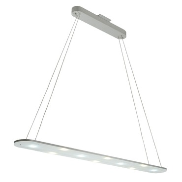EOS LED Linear Suspension