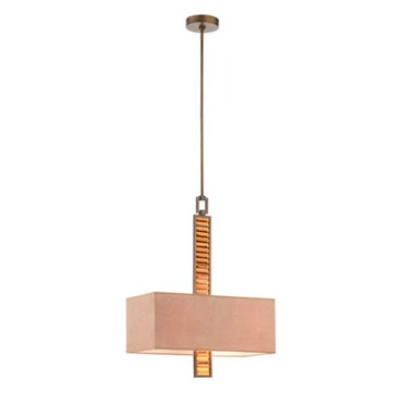 Zsa Zsa Suspension by Thomas Lighting | M3417-38