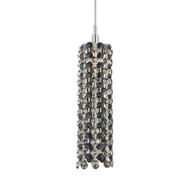 Refrax Round Freejack Pendant by Schonbek | RE0205JAG