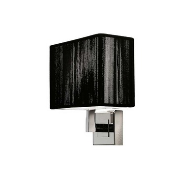 Clavius Wall Sconce W / Bracket by Axo Light | UACLAVBRNEXXE12