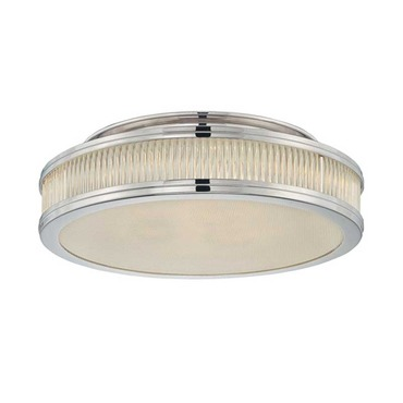 Rivoli Flush Mount by Sonneman A Way Of Light | 1978.35