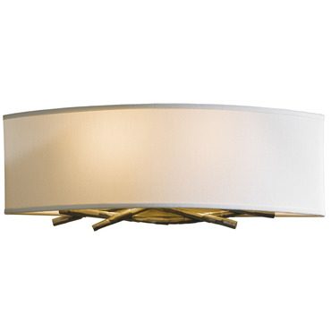 Brindille Wall Light by Hubbardton Forge | 207660-08-597