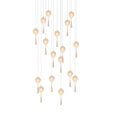 Bloom 17 Light Suspension