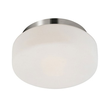 Pan Flush Mount
