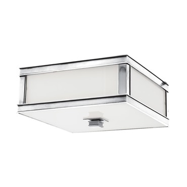 Preston Ceiling Light Fixture by Hudson Valley Lighting | 4213-PN