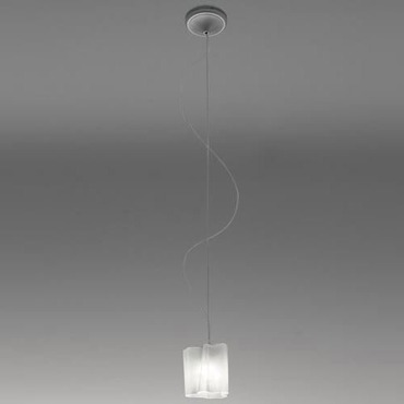 Logico Nano Single Suspension by Artemide | 0388028A