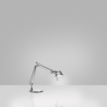 Tolomeo Micro LED Desk Lamp by Artemide | A011908