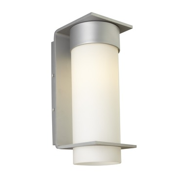 Palm Lane Large Outdoor Wall Sconce