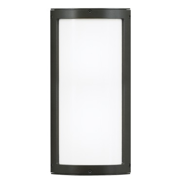 Omni Medium Outdoor Wall Sconce by LBL Lighting | JW564OPBZ2DW