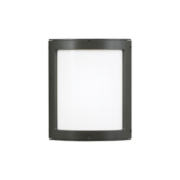 Omni Small Outdoor Wall Sconce by LBL Lighting | JW583OPBZ2DW