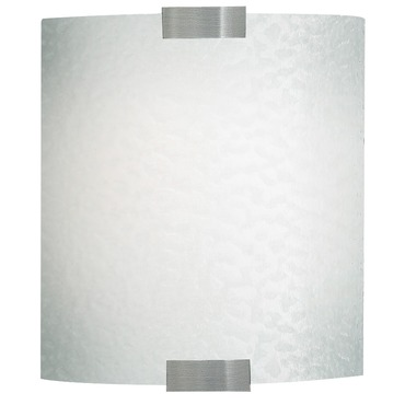 Omni Small Outdoor Wall Sconce with Cover by LBL Lighting | JW559BOPSI2DW