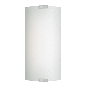 Omni Medium Outdoor Wall Sconce W / Cover by LBL Lighting | JW561BOPSI2DW