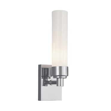 Alex Wall Sconce by Norwell Lighting | 8230-PN-SH