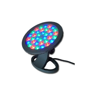 G1 24 Lights RGB 15 Deg Underwater Fixture