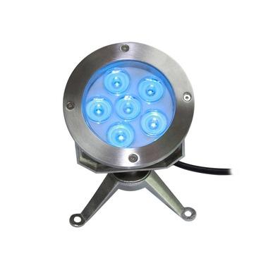 A RGB 8 Deg Underwater Fixture 120V