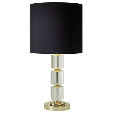 Three Kings Table Lamp