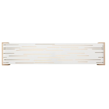 Revel Linear Wall Sconce by Tech Lighting | 700WSRVLLWM-LED