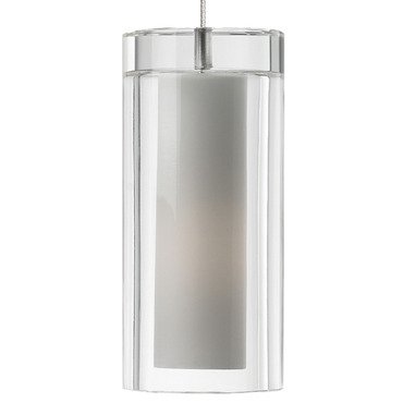Freejack Sara Pendant by Tech Lighting | 700FJSARCS