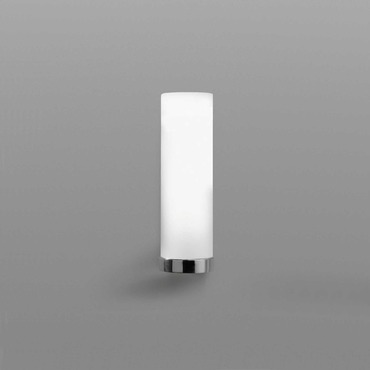 Stick 65 CFL IP44 Single Wall Sconce
