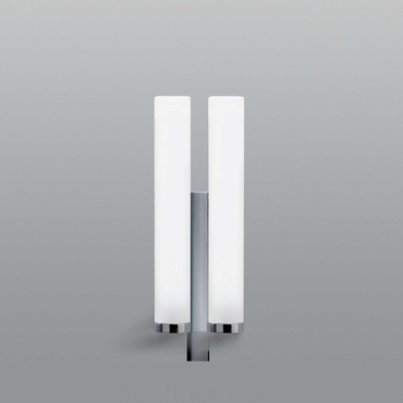 Stick 65 Twin CFL Wall Sconce