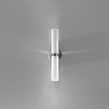 Stick 65 Double IP 40 Wall or Ceiling Light by AI Lati Lights   LL9521