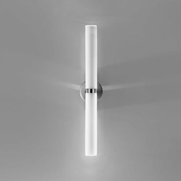 Stick 65 Double CFL Bath Bar by AI Lati Lights   LL9525