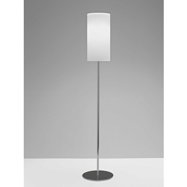 Stick 240 Floor Lamp W / Large Shade