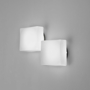 Quadris Wall or Ceiling Light by AI Lati Lights | LL3010
