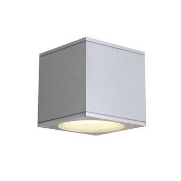 Big Theo Exterior Wall Sconce by SLV Lighting | 3229564U