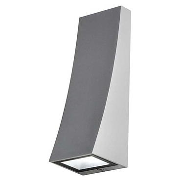 Delwa LED Indoor / Exterior Wall Sconce