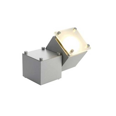Square Dice I Wall/Ceiling Mount by SLV Lighting | 7151132U
