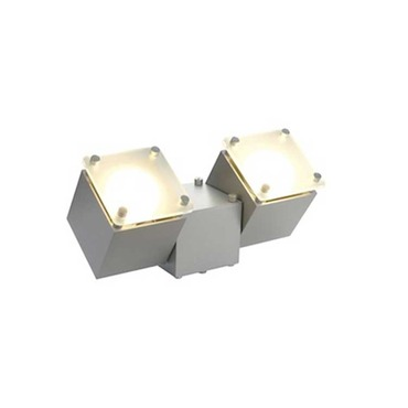 Square Dice II Wall/Ceiling Mount