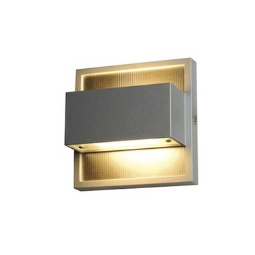 Dacu Up/Down Outdoor Wall Sconce