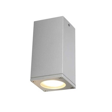 Theo Exterior Ceiling Flush Mount