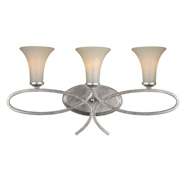 Solaris 3 Light Wall Sconce