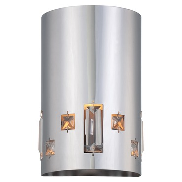 Bling Bang Wall Sconce by George Kovacs | P1080-077