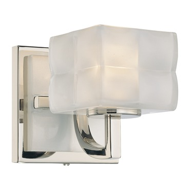Squared Bath Bar by George Kovacs | P5451-613