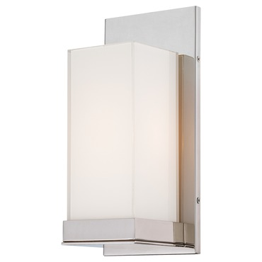 P1700 Wall Sconce by George Kovacs | P1700-613