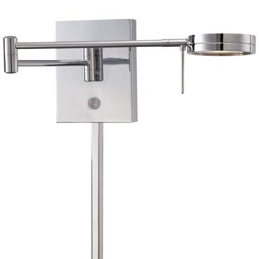 P4308 LED Swing Wall Sconce by George Kovacs   P4308-077