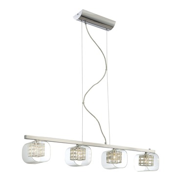 Jewel Box Linear Suspension