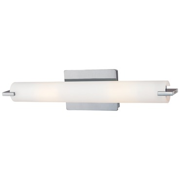 Tube CFL Bath Bar