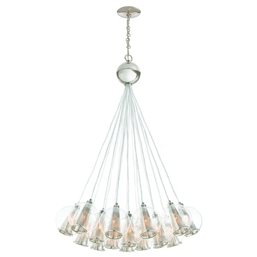Caviar Adjustable Suspension by Arteriors Home | AH-DK89910